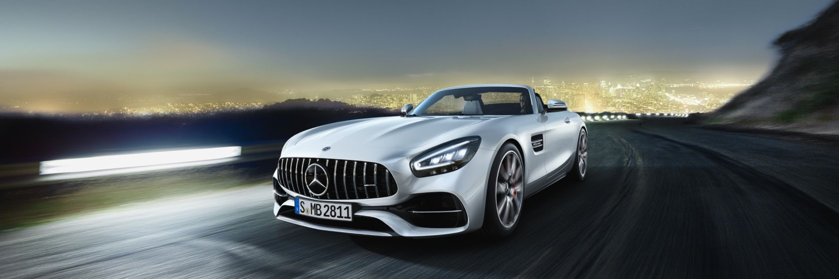 Mercedes Amg Gt Roadster Offers And Services