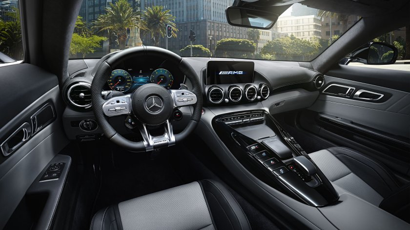 Mercedes Benz Amg Gt >> Mercedes Amg Gt Specifications